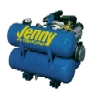 Jenny AM780-HC4V 2hp 110V hand carry air compressor